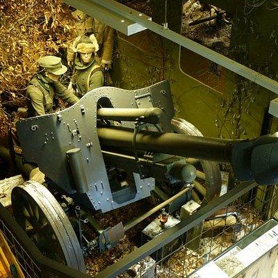 german artillery museum history44