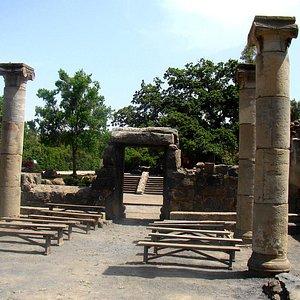 Qatzrin Ancient Village