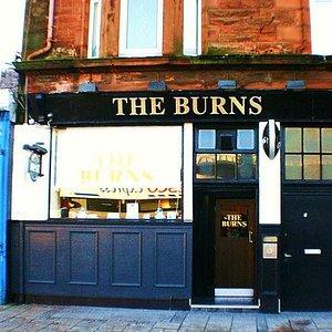 The Burns, Prestwick