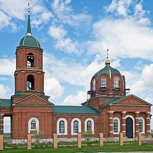 Фотография церкви