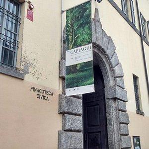 Pinacoteca Civica (Civic Art Gallery)