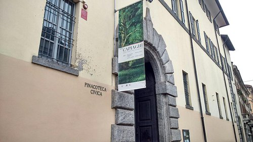Pinacoteca Civica (Civic Art Gallery)