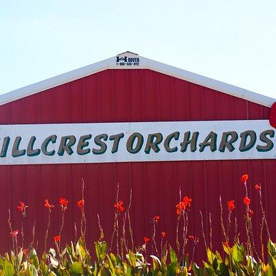 Hillcrest Farm Market