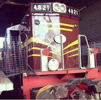 Electric Diesel engine 4821