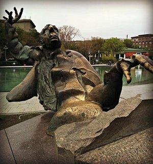 Arno Babajanyan Statue, Armenian Composer