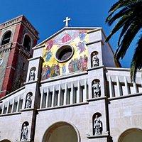 Chiesa di San Paolino