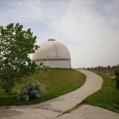 Observatorio Astronómico de Neuquén