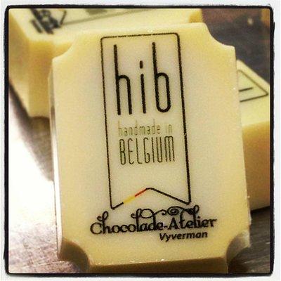 Handmade in Belgium