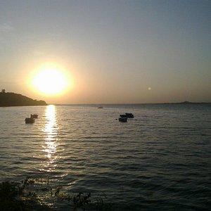Badi Jheel Lake