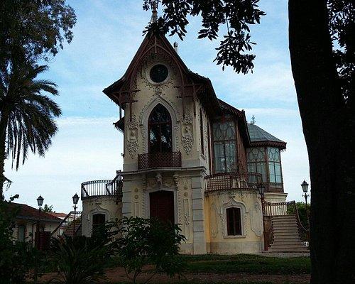 Casa-Estudio Carlos Relvas