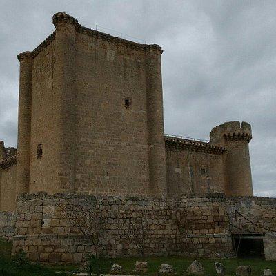 Castillo de Villa fuerte
