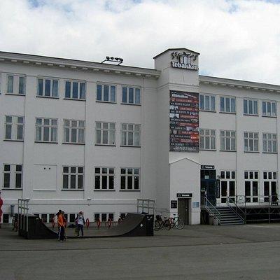 Tobakken I Esbjerg