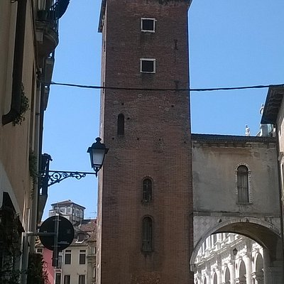 Vicenza, torre del Girone