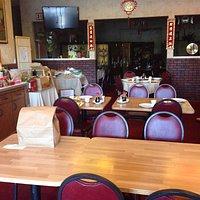 Peking Restaurant - Dining Room Area
