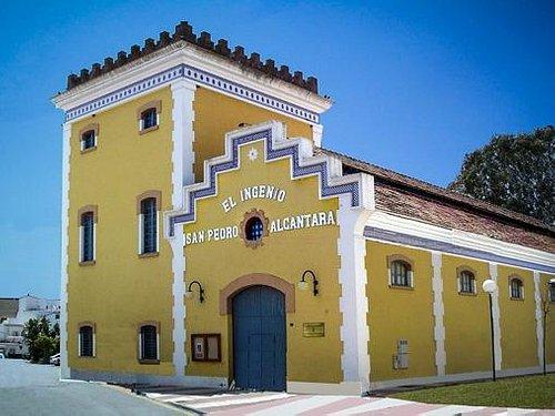 Teatro El Ingenio