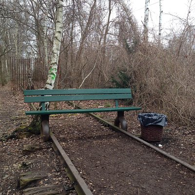 Natur-Park Schoeneberger Suedgelaende