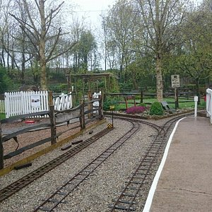 Elham Valley Line Trust  Countryside Centre & Railway Museum