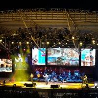 Parque de la Leyenda Valle nata festival 2015