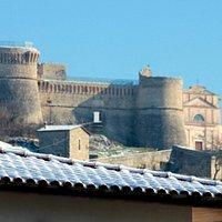 La Rocca (Castello Orsini)