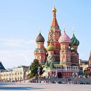 Tour Gratis Moscú en Plaza Roja, Kremlin y la catedral de Cristo Redentor