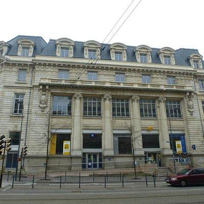 La Grand Poste de Saint Etienne