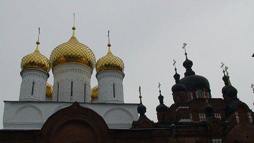 Богоявленско-Анастасиин кафедральный собор