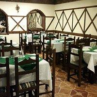 Restaurante Piccola Italia - Encarnación, Paraguay
