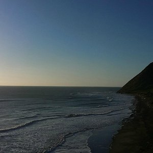 East Cape Lighthouse - furthest point East of New Zealand