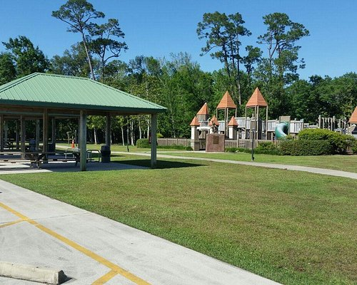 Orange Beach Waterfront Park