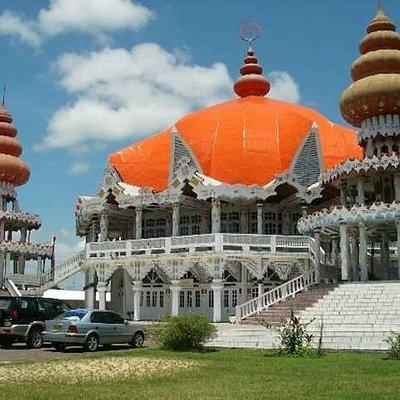 Wanicastraat, Paramaribo