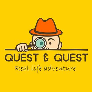 quest and quest