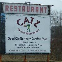 Catz Family Restaurant