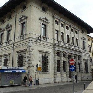 Palazzo Antonini del Palladio