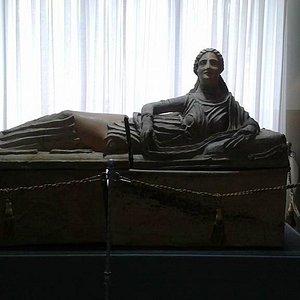 Sarcofago (Madama De Feis)