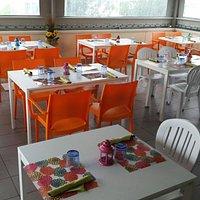 Sala norcineria Tomei