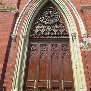 St. Paul's Parish