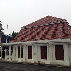 Grahadi Surabaya