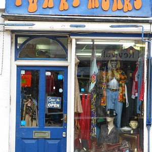 Funky Monks, Canterbury