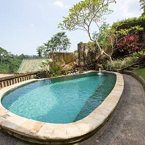 Villa Treatment at the Pita Maha Resort and Spa