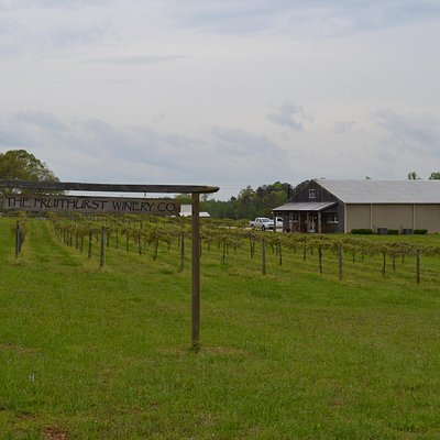 Welcome to Fruithurst Winery