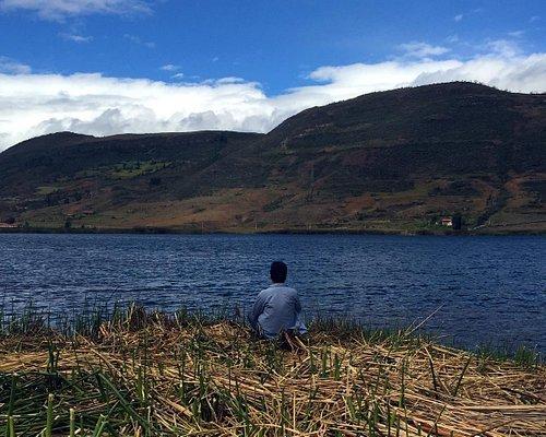 Namora, Cajamarca