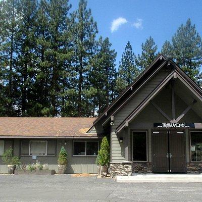 Temple Bat Yam, Pioneer Trail, South Lake Tahoe, Ca