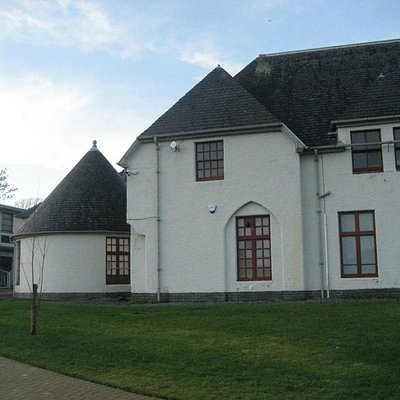 Skye and Lochalsh Archive Centre, Elgin Hostel, Dunvegan Road, Portree