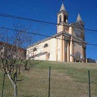 Igreja Matriz Nossa Senhora do Rosário - Colombo PR