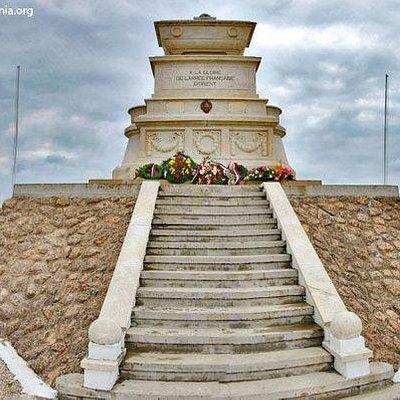Main Monument 2