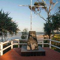 WW11 memorial