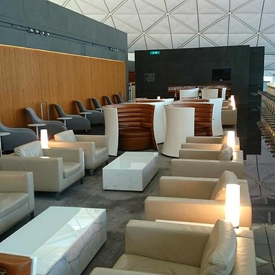 First Lounge
