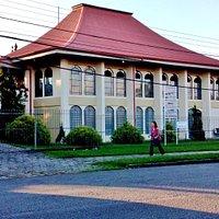 Igreja Santa Maria Goretti - Bom Retiro- Curitiba PR