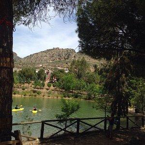 Natuex Park
