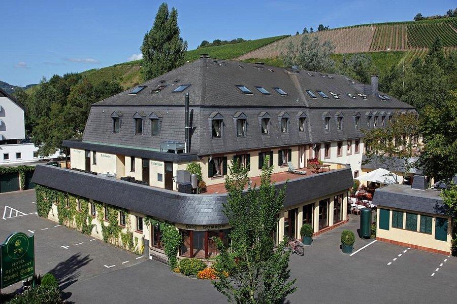 Blesius Garten Hotel Treves Allemagne Tarifs 2020 Mis A Jour 19 Avis Et 113 Photos Tripadvisor